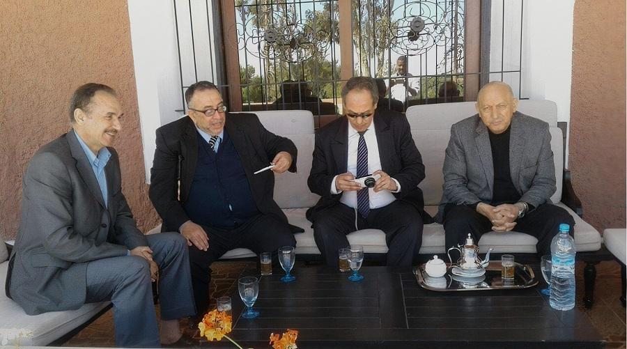 Aboud Makhzen