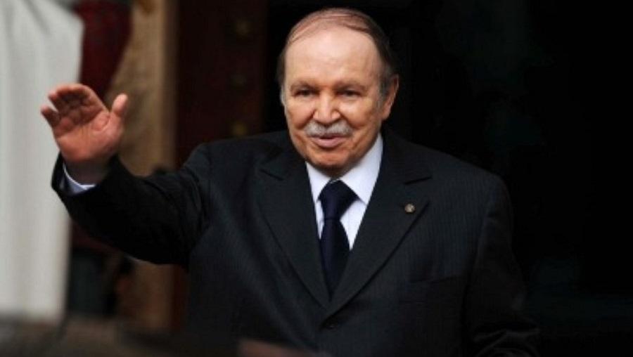 Bouteflika enterrement