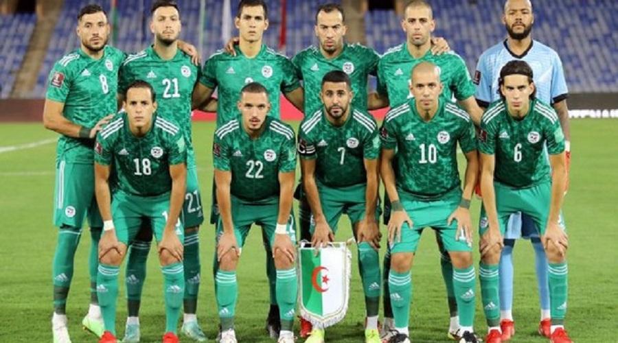 Algérie- Niger