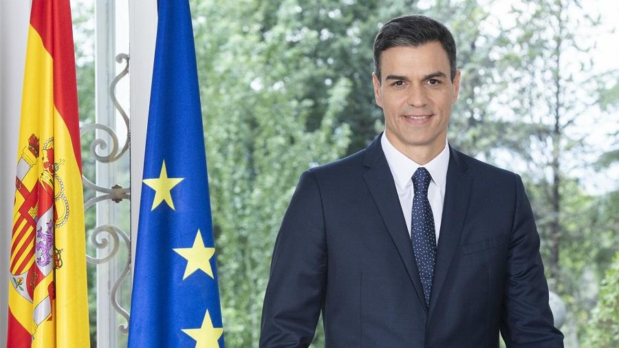 Espagne Sanchez