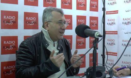 Un ancien cadre du FFS dénonce la connivence entre le MAK et Rachad