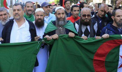 Les pays arabes et le syndrome algérien