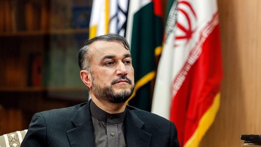 Iran Amir-Abdollahian