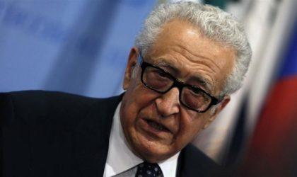 Lakhdar Brahimi : cet autre vaincu de la Guerre de libération