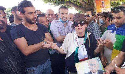 Les citoyens de Kabylie à Rachad et au MAK : «Allez faire votre Hirak ailleurs !»