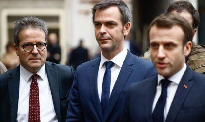 Pluie de plaintes contre des décideurs politiques en France : l'arroseur arrosé