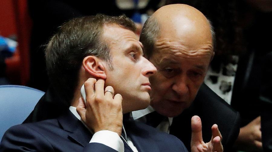 Macron France