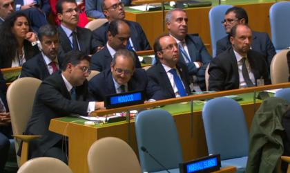 Micmac dans le sérail à Rabat : Yassine Mansouri veut la tête de Nasser Bourita