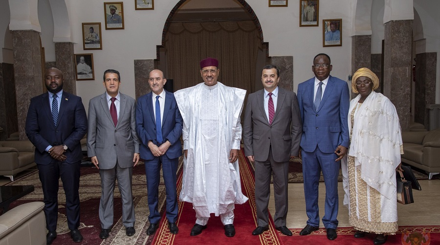 Niger Beldjoud