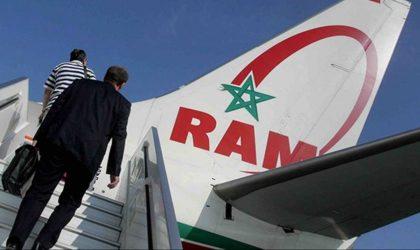 Fermeture immédiate de l'espace aérien algérien à tous les avions civils et militaires marocains