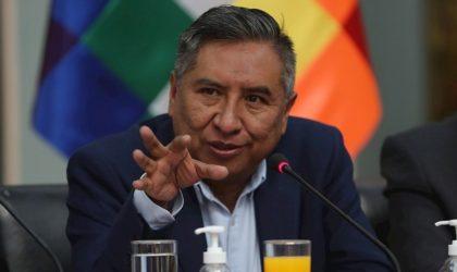 La Bolivie annonce le rétablissement de ses relations diplomatiques avec le Sahara Occidental