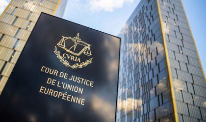 Le Tribunal européen annule les accords UE/Maroc élargis au Sahara Occidental occupé