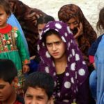 afghans famine