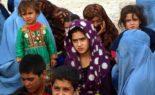Les familles afghanes vendent leurs enfants à cause de la famine