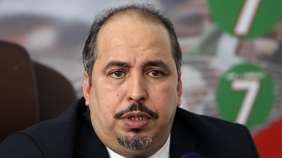 Baadji Ben Boulaïd
