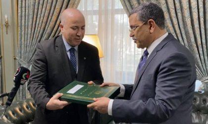 Algérie : les défis de la bonne gouvernance