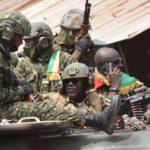 guinée coup d'état