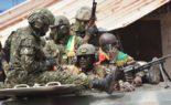 Scènes de liesse à Conakry après le coup d'Etat en Guinée