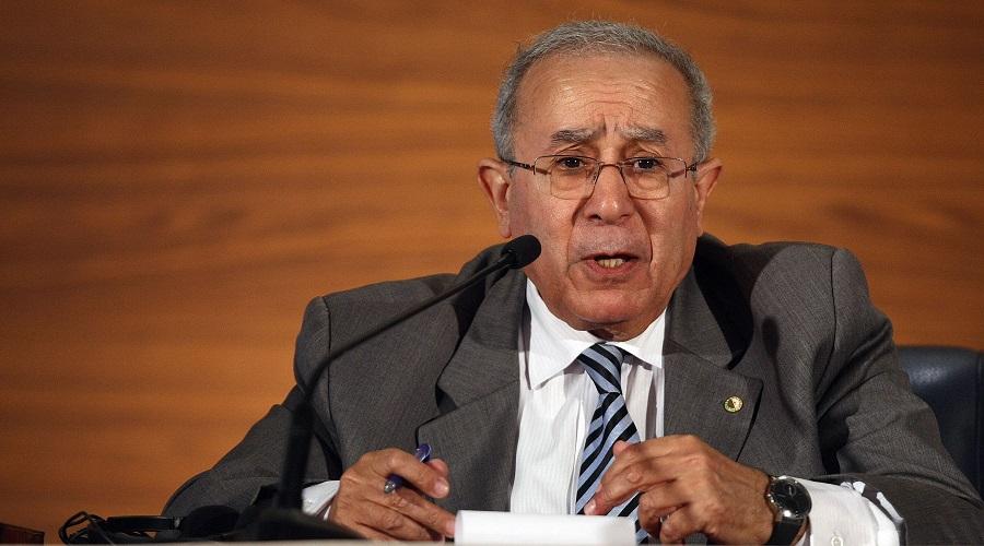 Lamamra médiation Rabat