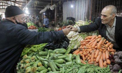 Un expert international met en garde : l'inflation atteint un niveau incontrôlable