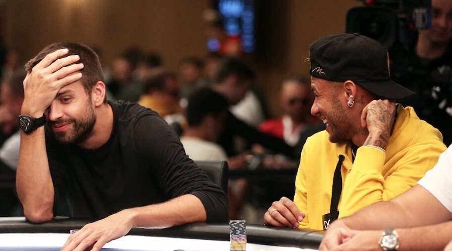 neymar piqué casino