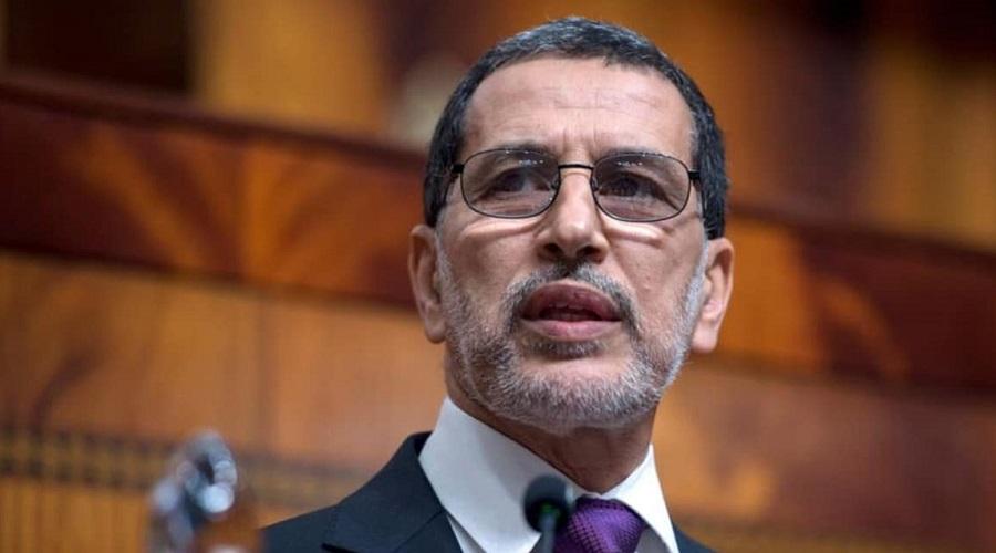 Saâd-Eddine El-Othmani