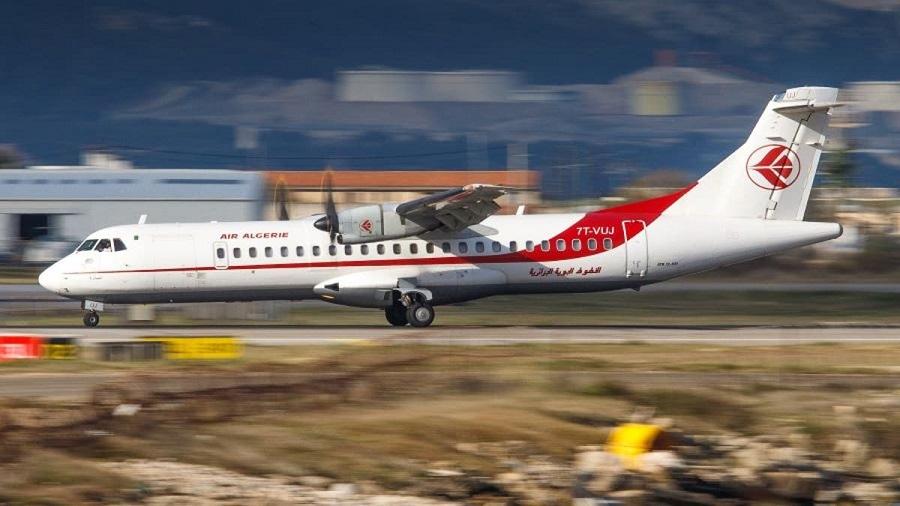 Air Algérie ATR