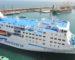 La Société nationale de transport maritime des voyageurs reprend ses activités pour la France et l'Espagne