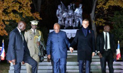 Comment l'Algérie a libéré l'Afrique du complexe du colonisé envers la France