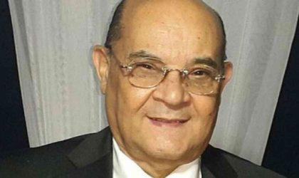 Le chantre de la musique populaire algérienne Rabah Driassa est décédé