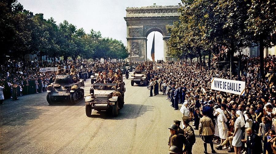 France nation