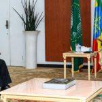 Lamamra Addis-Abeba