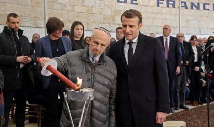 Crimes contre les juifs et massacre des Algériens : la logique sélective de Paris
