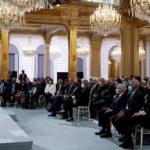 Macron système politico-militaire