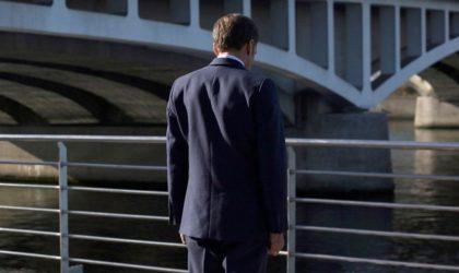 Le discours de Macron sur les crimes du 17 Octobre n'a pas convaincu à Alger