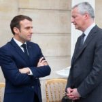 Macron2 France