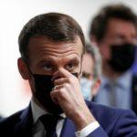 Macron freluquet français
