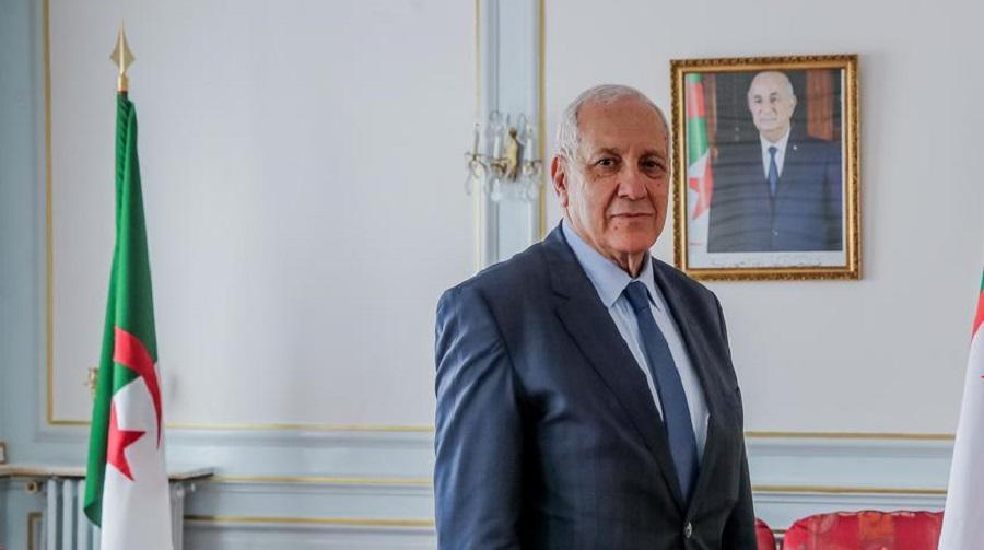 Mohamed-Antar france
