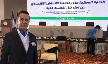 L'expert international Mohamed Sayoud prône deux paramètres pour stopper la hausse des prix