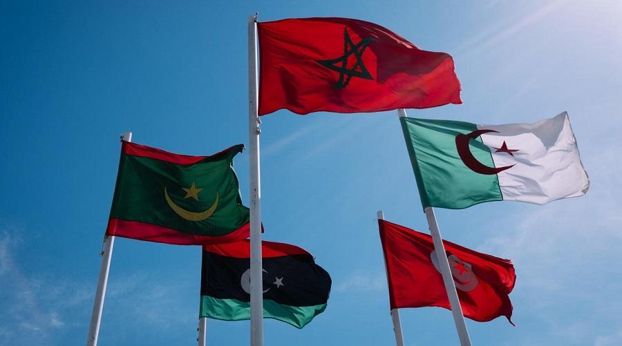 UMA Maghreb