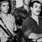yacef saadi Bataille d'Alger
