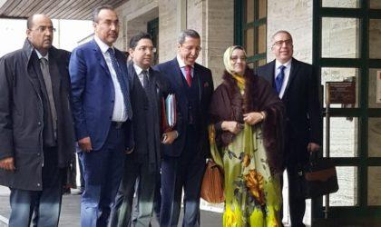 L'Algérie boycotte les tables rondes «intrumentalisées de manière malhonnête» par le Maroc