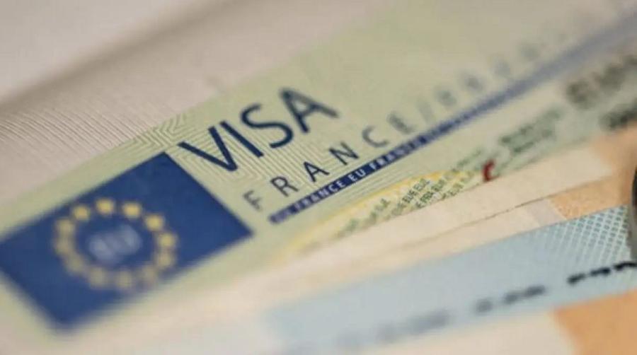 visa autorités françaises
